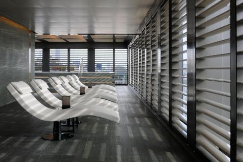 Armani Hotel Milano - 30 of 69