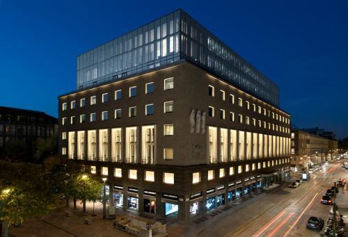 Armani Hotel Milano - 21 of 69