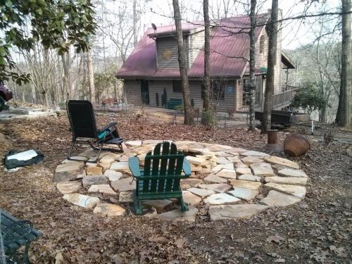 Cabin In N Ga Dahlonega Near Helen - Dahlonega, GA 30533