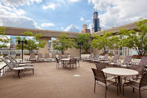 Hilton Chicago - Chicago, IL 60605