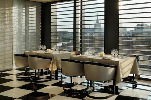 Armani Hotel Milano - 27 of 69