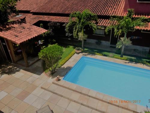 Guest House Casa da Aroeira Photo