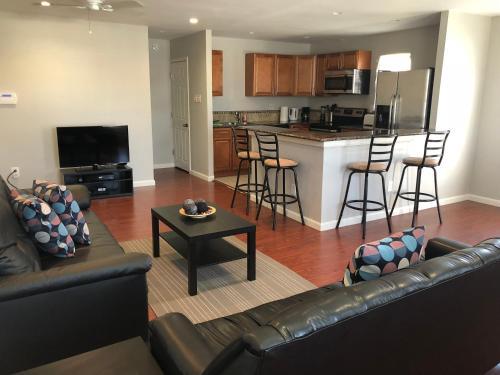 Sage Apartment