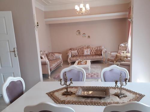 Akcaabat Historical Ottoman Villa tek gece fiyat