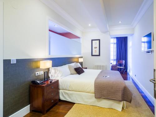 Superior Double Room Casa de Castro 6