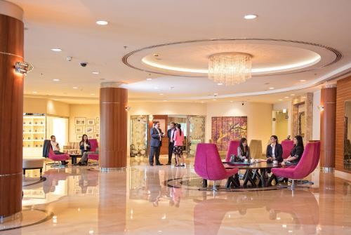 AVANI Deira Dubai Hotel photo 26