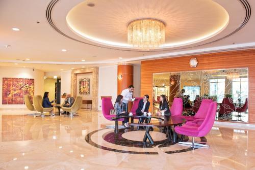 AVANI Deira Dubai Hotel photo 53
