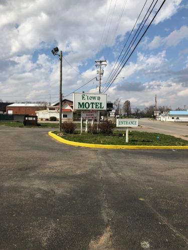 Etown Motel - Elizabethtown, KY 42701