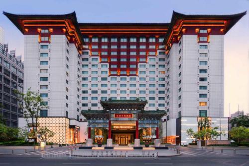 8 Goldfish Lane, Wangfujing, Beijing, 100006, China.