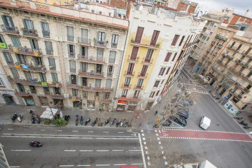 Yeah Barcelona Hostel photo 21