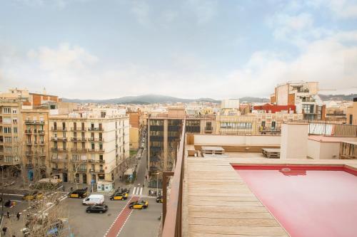 Yeah Barcelona Hostel photo 22