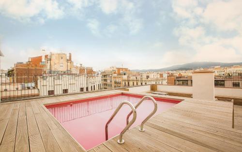 Yeah Barcelona Hostel photo 24