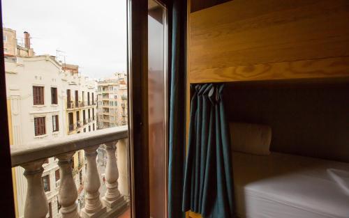 Yeah Barcelona Hostel photo 26
