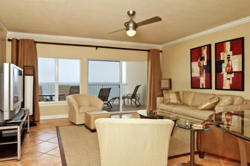 Admirals Quarters By Wyndham Vacation Rentals - Orange Beach, AL 36561