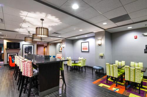 Hampton Inn Foley - Foley, AL 36535