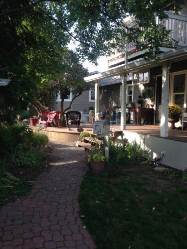 Fitzpatrick House - Kelowna, BC V1X 5C8