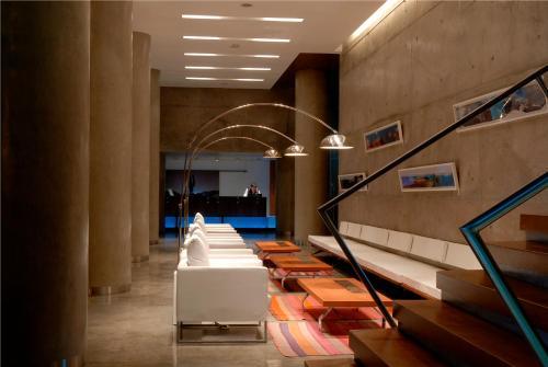 Design Suites Salta Photo
