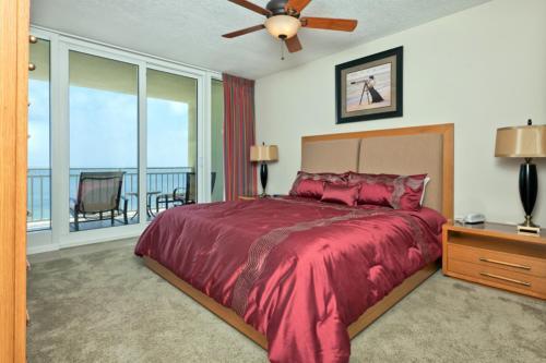 Colonnade By Wyndham Vacation Rentals - Gulf Shores, AL 36542