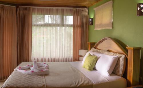 Miradas Arenal Hotel & Hotsprings Photo