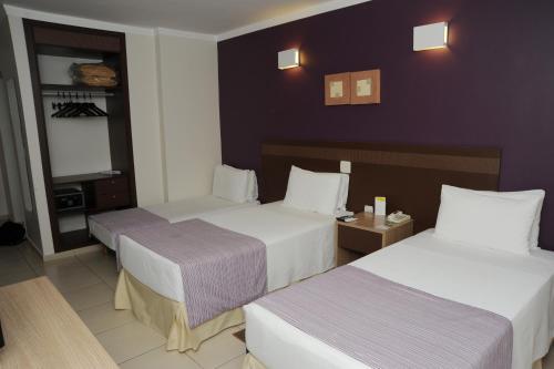 Comfort Hotel Araraquara Photo