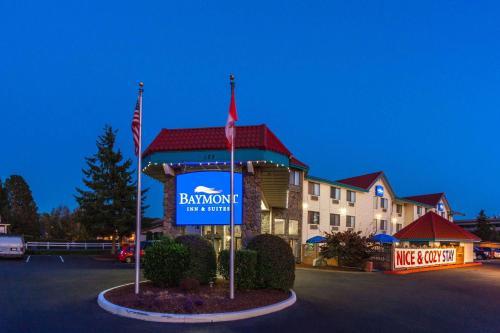 Baymont Inn & Suites Bellingham Photo