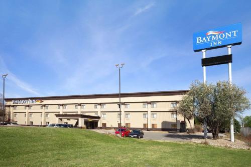 Baymont By Wyndham Sioux Falls - Sioux Falls, SD 57106