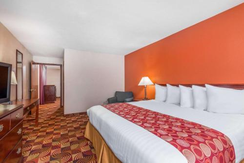 Baymont Inn & Suites Indianapolis Airport/Plainfield Photo