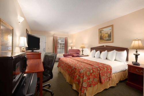 Baymont Inn and Suites - Gaffney Photo