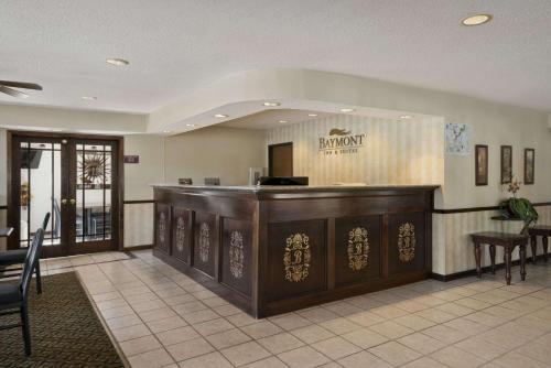 Baymont Inn & Suites Whitewater Photo