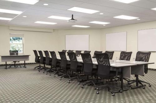 Ivey Spencer Leadership Centre Photo