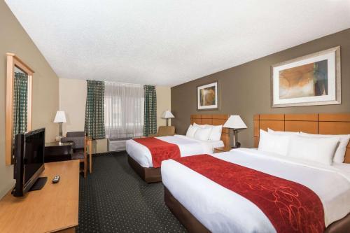 Baymont Inn & Suites Billings Photo