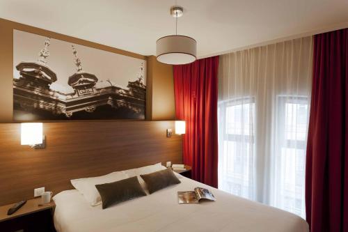 City Lofthotel Saint-Etienne