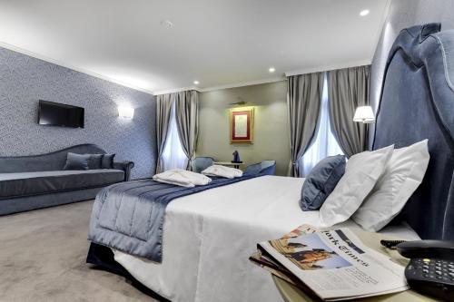 Hotel Donà Palace photo 157