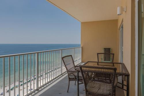 Seawind Condominiums By Wyndham Vacation Rentals - Gulf Shores, AL 36542