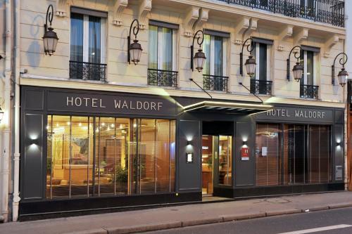 Waldorf Montparnasse photo 5