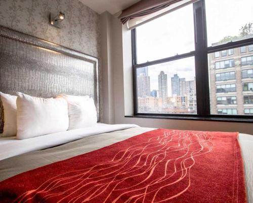 Comfort Inn Midtown West Photo