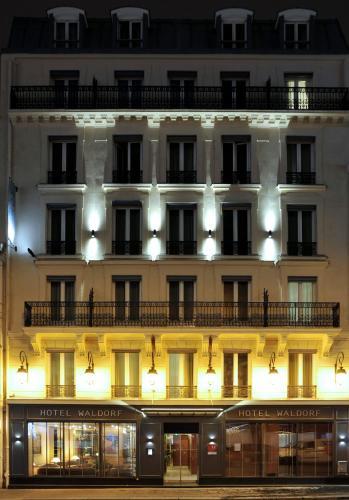 Waldorf Montparnasse photo 6
