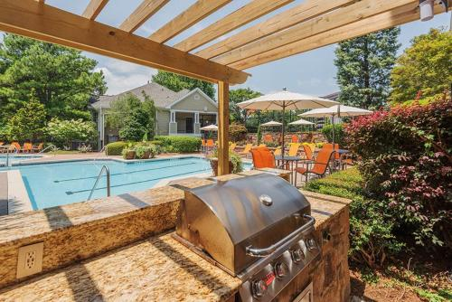 Apartment Conveniently Near Suntrust Park (braves Stadium) - Atlanta, GA 30339