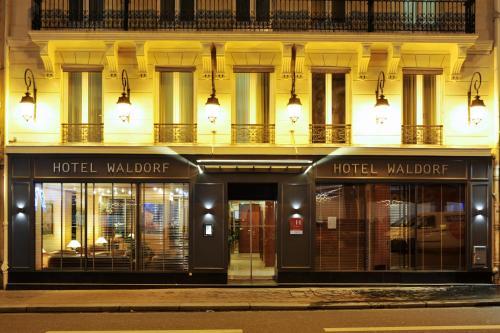 Waldorf Montparnasse photo 7