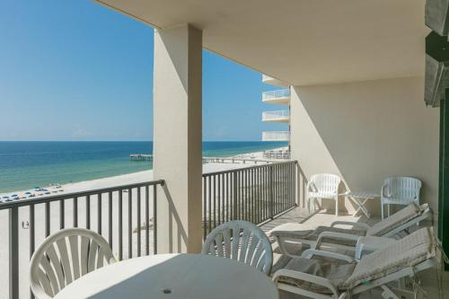 The Palms By Wyndham Vacation Rentals - Orange Beach, AL 36561
