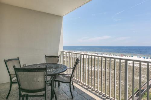 Tidewater Condominiums By Wyndham Vacation Rentals - Orange Beach, AL 36561