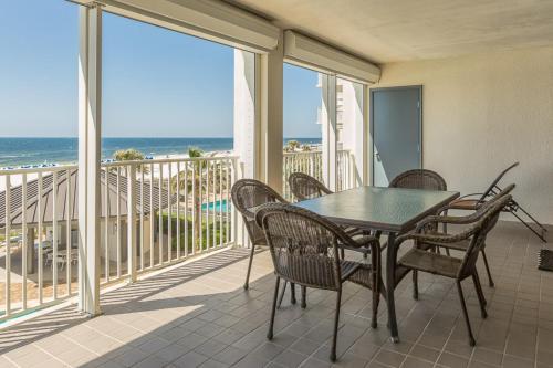 Windward Pointe By Wyndham Vacation Rentals - Orange Beach, AL 36561