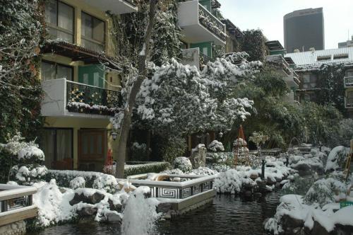 Jianguo Hotel photo 3