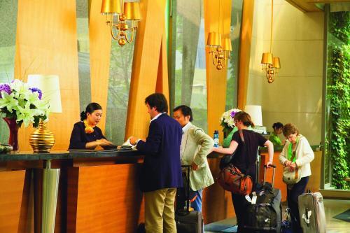 Jianguo Hotel photo 4