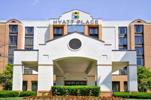 Hyatt Place Orlando Airport impression