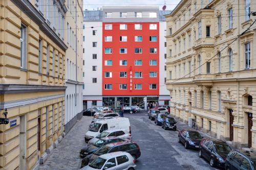 MEININGER Hotel Wien Downtown Franz photo 38