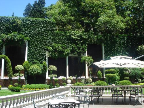 Emperador Hotel Buenos Aires photo 2