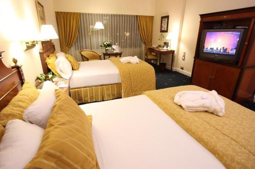 Emperador Hotel Buenos Aires photo 5