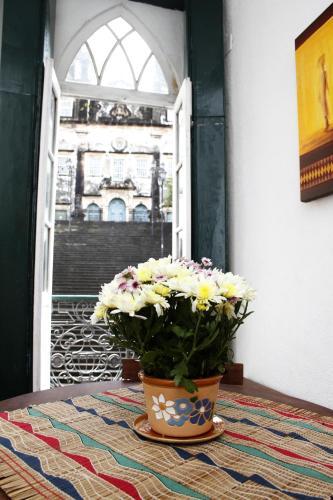 Studio do Carmo Boutique Hotel Photo