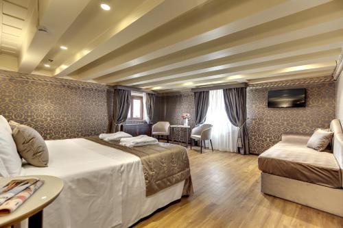 Hotel Donà Palace photo 164